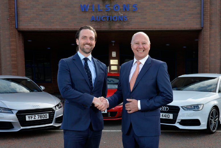 The Barclay Group brings Super-Fast VoIP to Wilsons Auctions