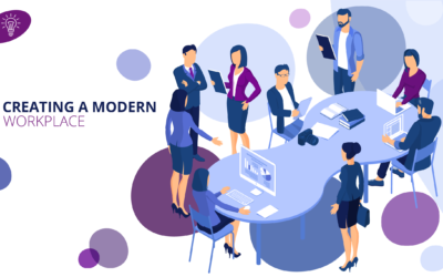Challenges in your modern workplace