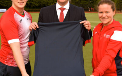 Barclay Communications Proud To Support Ulster Hockey