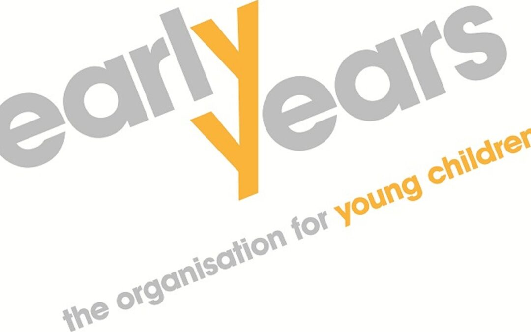 Early Years – the organisation for young children