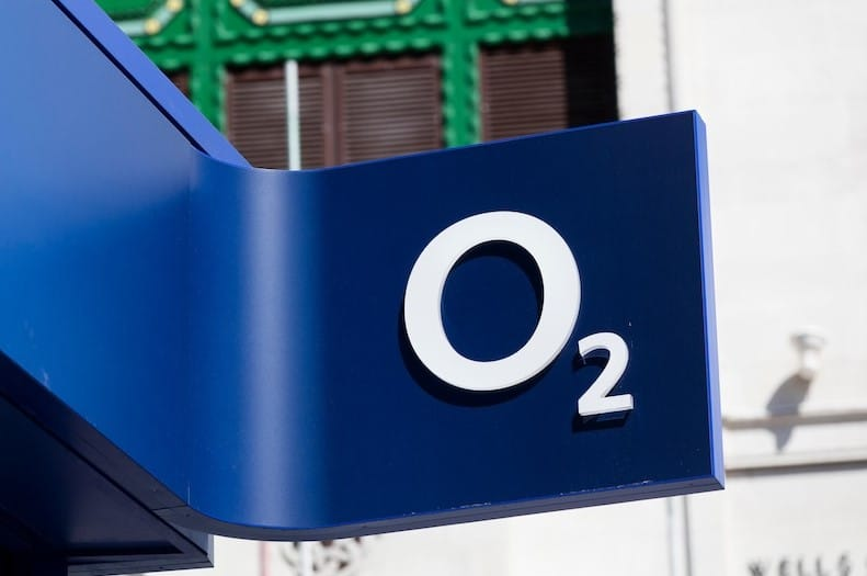 O2 Named Most Reliable Network While Making Progress With 5G