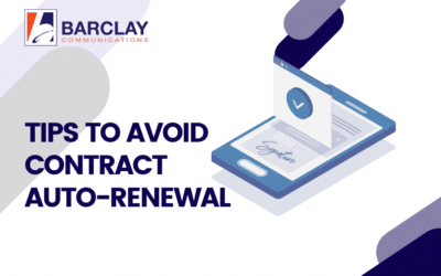 5 Tips to Avoid Your Contract Being Auto-Renewed