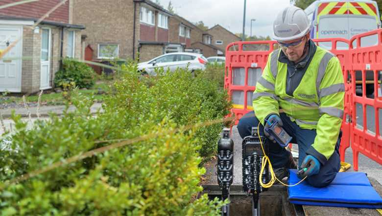 FTTP Services In Northern Ireland