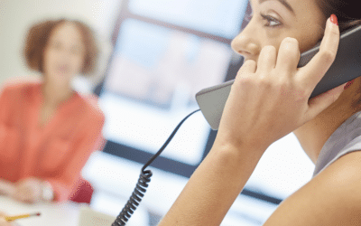 Call Recording – Stay Compliant and Improve Employee Performance