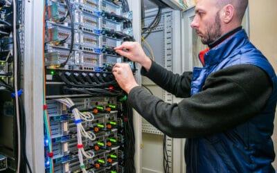 Telecoms Engineer