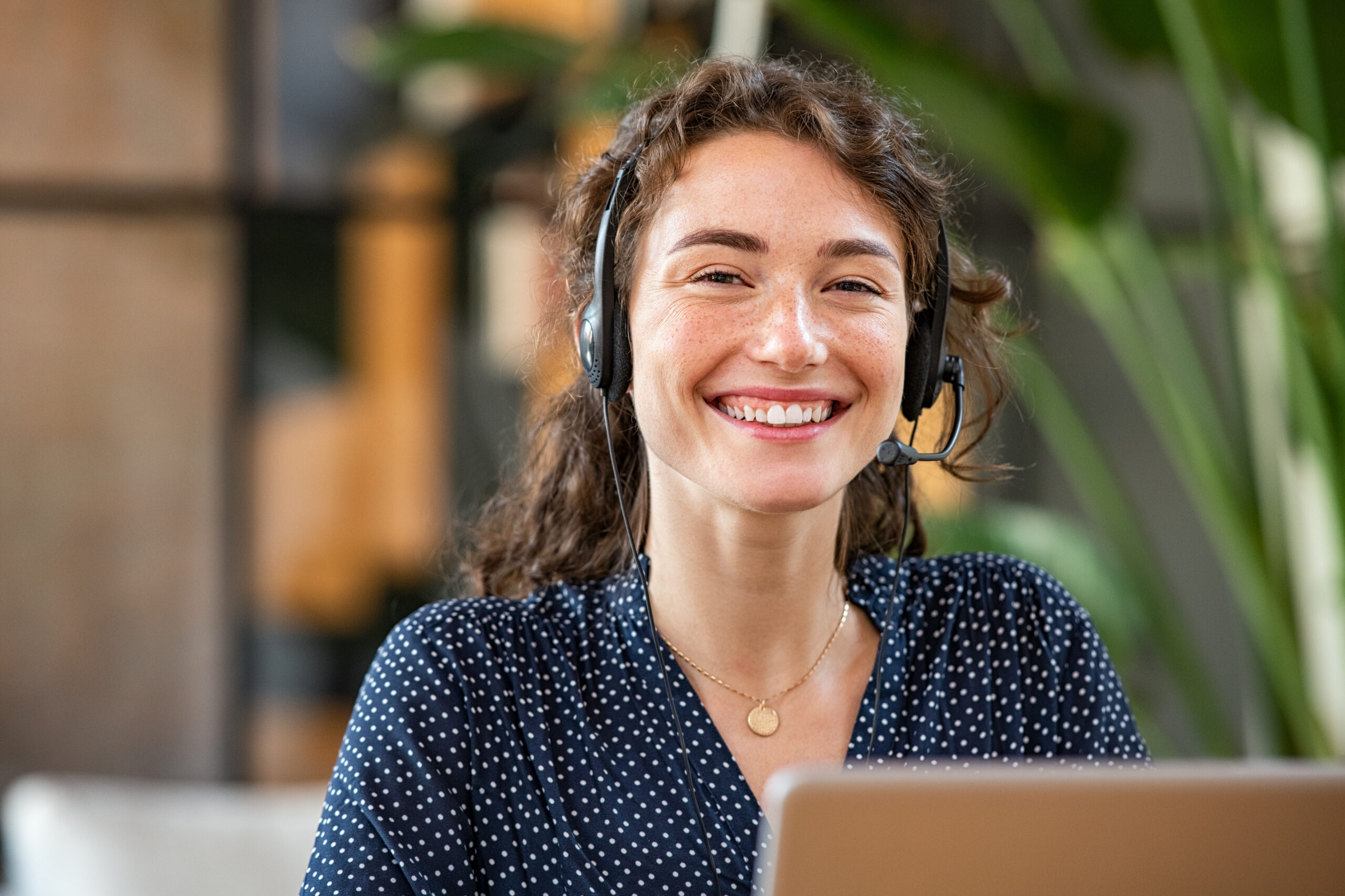 business support assistant