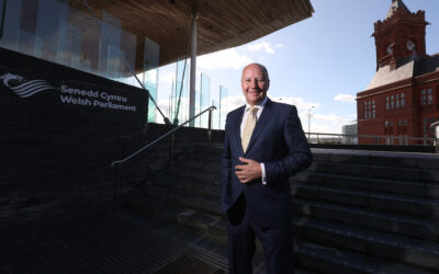 Belfast-headquartered telecommunications group, Barclay Communications, secures three quarters of a million pounds worth of UK Government contracts